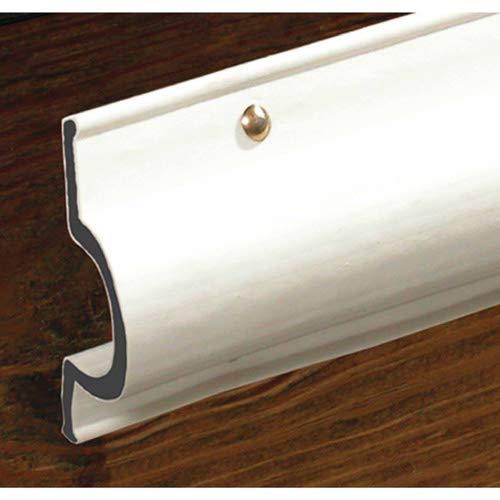 Vinyl Dock Edging - Taylor Made Products 46070 46070 Dock Pro Vinyl Dock Edging Boating Hardware & Maintenance Supplies