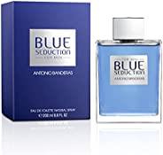 Blue Seduction for Men Edt, Antonio Banderas
