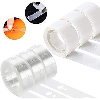 Amazon.com: KIMCOME Kit de tira de globo para guirnalda ...