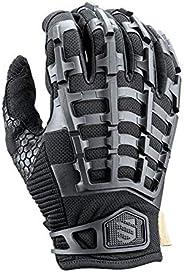 Blackhawk! Gt002Bksm Fury Prime Glove, Black, Small