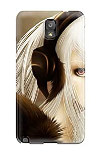 Flexible Tpu Back Case Cover For Galaxy Note 3 - Unknown