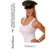 Posing Guide For Models and Photographers - VOL 1 - Britoni (Posing Guides)