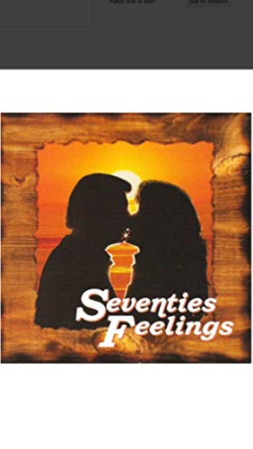Seventies Feelings (Rupert Holmes Escape The Best Of)