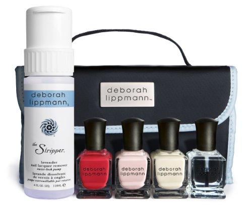 deborah lippmann Get Nailed Manicure Essentials by deborah lippmann (Image #1)