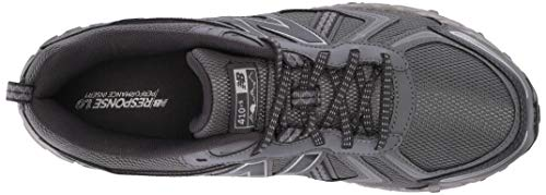 New Balance Men's 410v5 Cushioning Trail Running Shoe, Castlerock/Phantom, 7 D US by New Balance (Image #8)