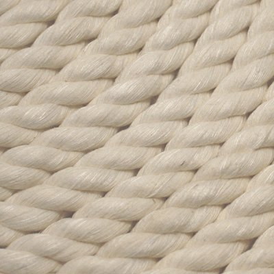 (Miami Cordage NR58508 Nylon 3-Strand Twist 5/8 in x 50 ft)