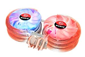 DuOrb CPU Cooler