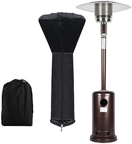 Nazhura Outdoor Mushroom Heater