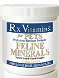 Rx Vitamins for Pets - Feline Minerals Powder 227 g