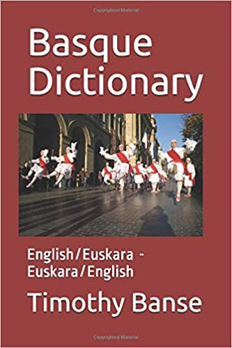 Basic Basque Dictionary Learning Euskara One Word at a Time
