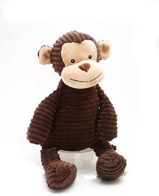 Teddy Bear Stuffed Toy, Amazon Com Unipak Kordy Monkey 18 Toys Games