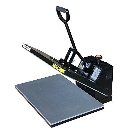 Fancierstudio Power Heat Press Sublimation product image