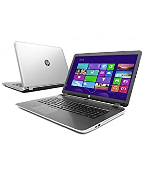 HP Pavilion 17-G112NF Intel Core i3 5020 6 GB 1000 GB 17,3 DVD-RW Windows 10 portátil Radeon r7 m360 2 GB Producto FR: Amazon.es: Informática