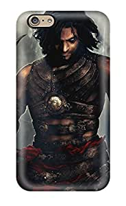 New Diy Design Warrior Video Game For Iphone 6 Cases Comfortable For Lovers And Friends For Christmas Gifts