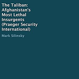 The Taliban Audiobook