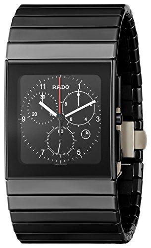 (Rado Men's R21715162 Ceramica Watch)