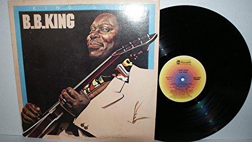 B.B. King - King Size [lp Vinyl] - Zortam Music