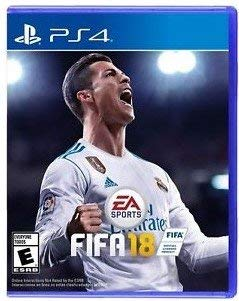 FIFA 18 PS4 Playstation 4 Game (Best Ea Sports Games For Pc)