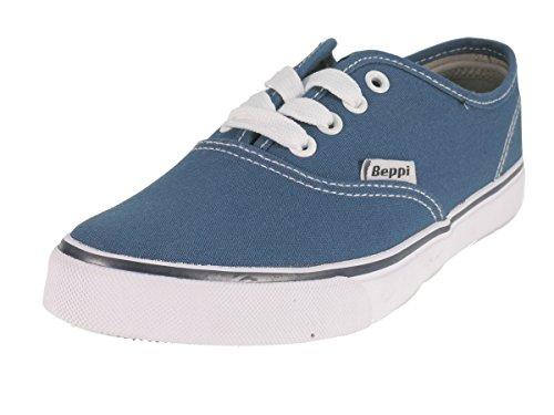 Beppi - Zapatillas Niños Azul - azul