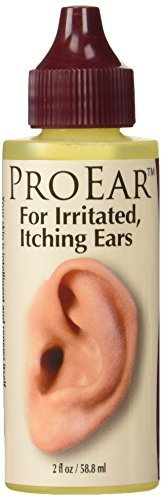 """Miracell for Irritated, Itching Ears-2 oz. by """"Miracell-f..."""