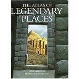 The Atlas of Legendary Places, James Harpur and Jennifer Westwood, 1568521502