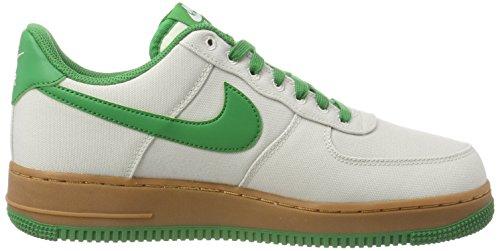 Bone Uomo Force Nike 1 Lt Ginnastica Whit da 003 Txt Aloe Bianco '07 Verde Scarpe Summit Air qqPwCrT