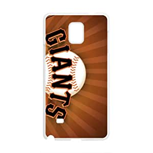 Giants Hot Seller Stylish Hard Case For Samsung Galaxy Note4