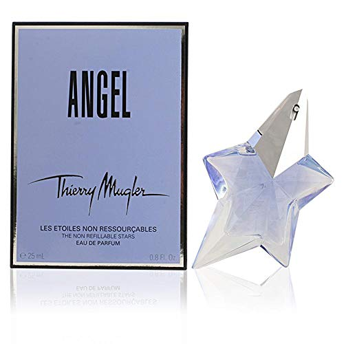 Angel by Thierry Mugler for Women - 1.7 Ounce EDP Spray Non Refillable ()