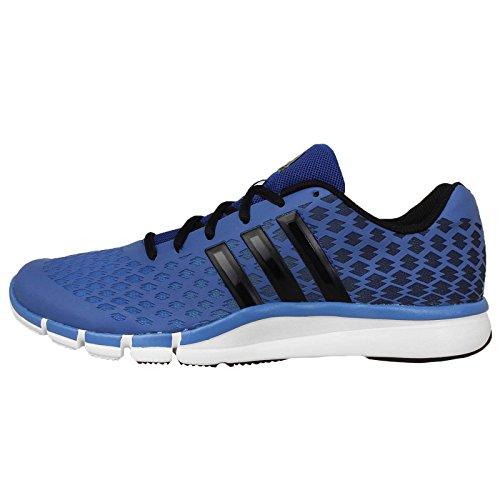 Adidas Men's Adipure 360.2 Primo, ROYAL/BLACK, 8 M US