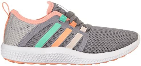 adidas Performance CC Fresh Bounce 3 K Shoe (Little KidBig