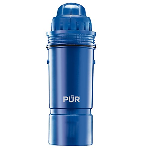 PUR 2-Stage Water Pitcher Replacement Filter, 2-Pack (Water Filter For Office compare prices)