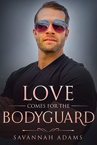 Love Comes for the Bodyguard: A Sweet and Clean Small Town Contemporary Romance (Love Stories from Magnolia Grove Book 1)