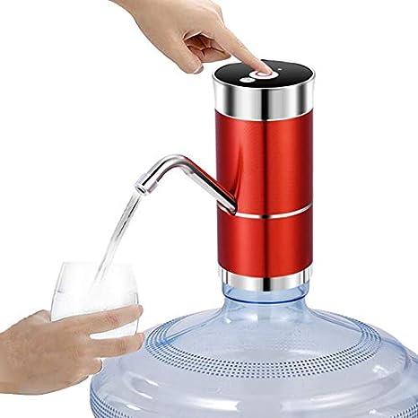 DZSF Dispensador de Agua eléctrico Doble dispensador de Agua ...