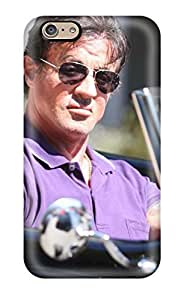 Iphone 6 Case Bumper Tpu Skin Cover For Sylvester Stallone Accessories