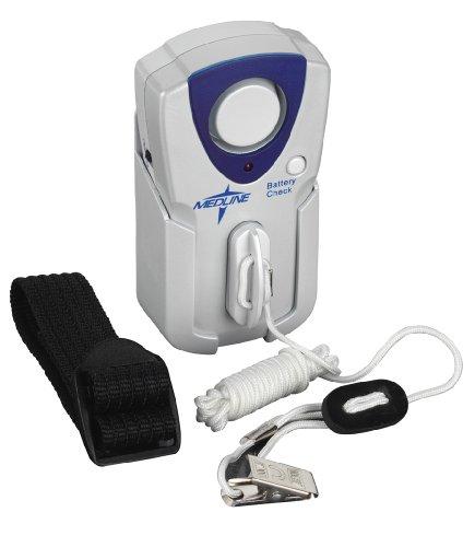 Medline MDT5000 Advantage Magnetic Patient Alarms (Pack of 5) (Mobility Alarm)
