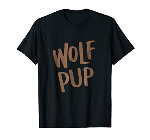 Wolf Pup Shirt, Matching Family, Baby Shower, New Mom Gifts