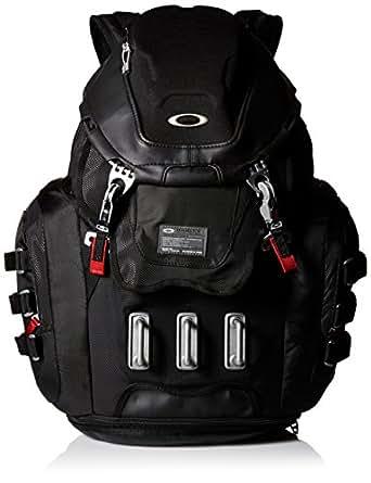 Oakley Kitchen Sink Backpack, Black, One Size