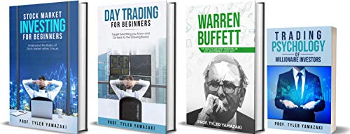 Amazon com: Stock Trading for Beginners: 3-Book Bundle