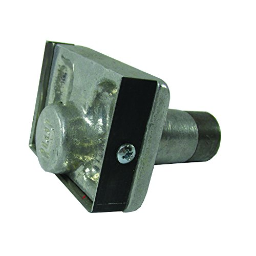 Classic Engineering 501 Strike Mortiser 1-3/4'' x 2-1/4'' Full Lip by Classic Engineering