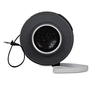 iSound GoSound Speaker (black)