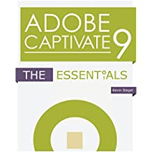 Adobe Captivate 9: The Essentials