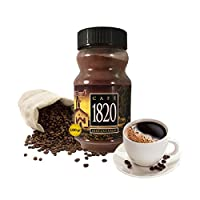 Cafe 1820 Instant Coffee - (100 gr)