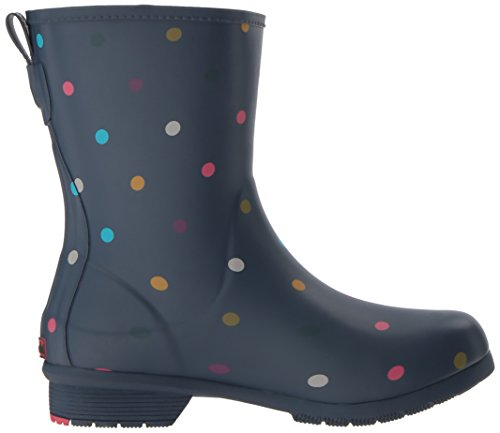 Chooka Damen Mid-Height Memory Foam Regenstiefel Lottie Dot Multi