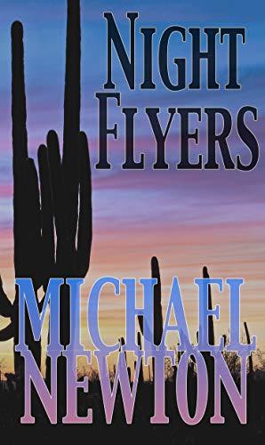 Night Flyers (Gideon Thorn Book 7)