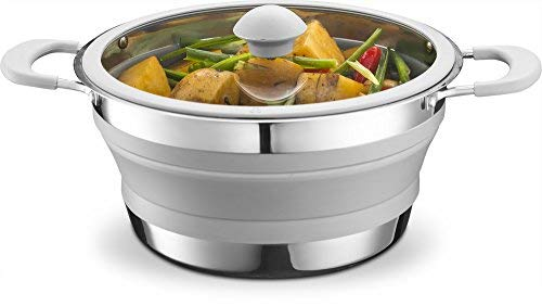 Buy cookware for gas stove