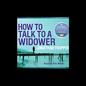 How to Talk to a Widower Audiobook