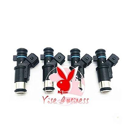 Amazon com: yise-C925 New 4PCs 01F003A Fuel Injector Nozzle
