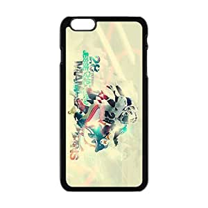 Cool-Benz Maserati Logo 41 miami dolphins Phone case for iPhone 6 plus