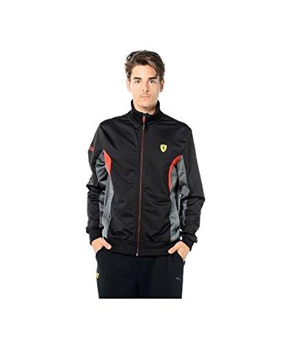 Black S Puma Ferrari Jacket S