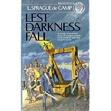 Lest Darkness Fall (Del Rey SF Classics)